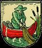 Wappen Flecken Zechlin